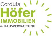 Cordula Höfer Immobilien & Hausverwaltung